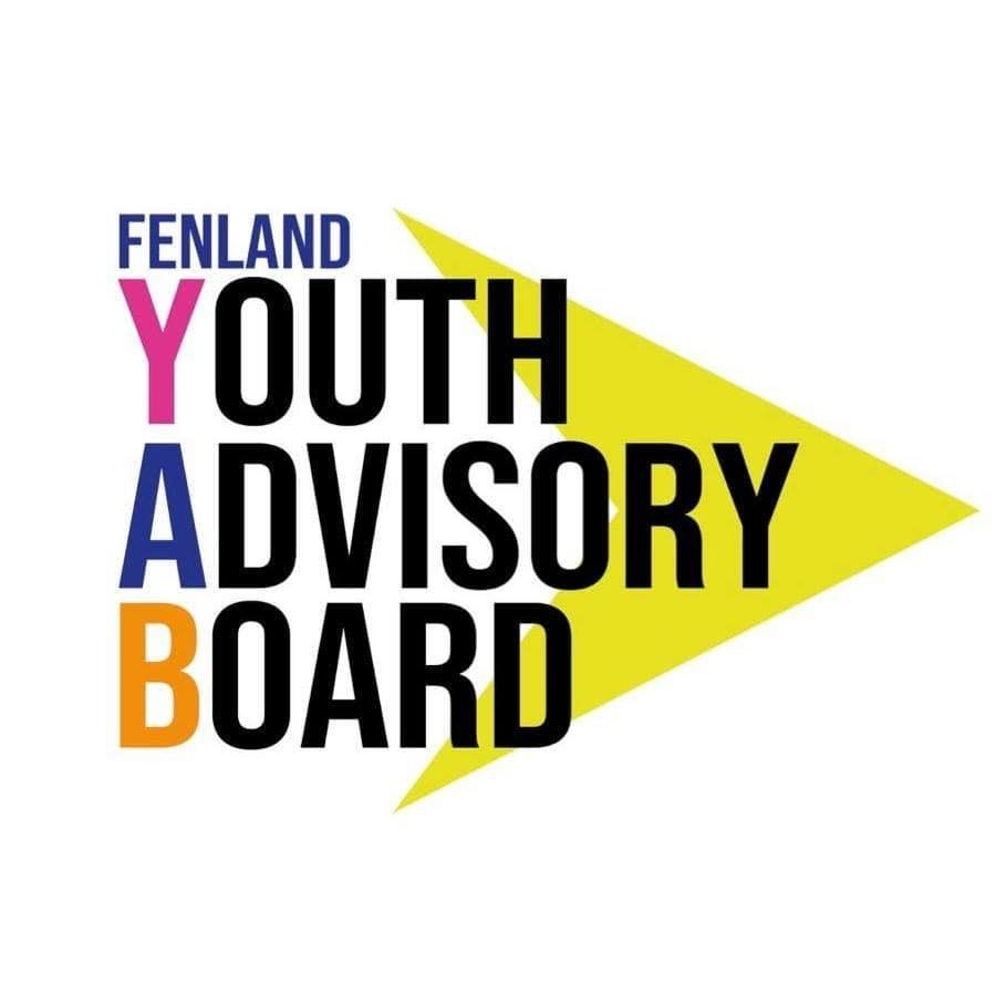 Fenland Youth Advisory Board logo